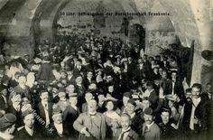 1906, Burschenschaft Frankonia Heidelberg Art, The Fifties, Heidelberg, Art Background, Kunst, Performing Arts, Art Education Resources, Artworks