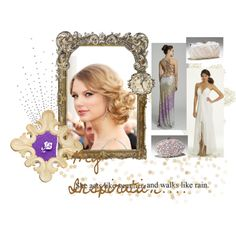 T. Swift, created by camillelavie on Polyvore