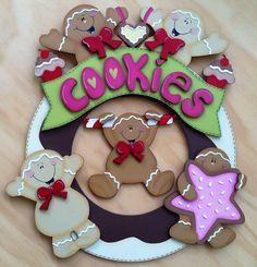 Dona Cookies