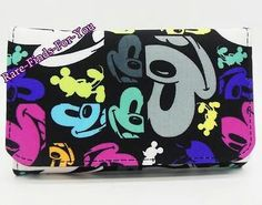 Mickey Mouse Luggage, Disney Purse, Diaper Bag, Purses And Bags, Wallets, Goodies, Handbags, Cute, Accessories