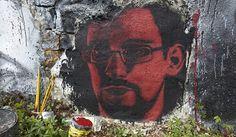 Premio Nobel de la Paz para Snowden