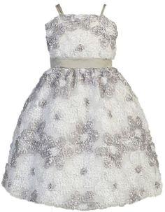 Sweet Kids Girls White Silver Daisy Ribbon Embroidered Dress 4 (SK 325) sweet kids,http://www.amazon.com/dp/B00I82C7ZS/ref=cm_sw_r_pi_dp_TzNctb1GH5YRP7E5