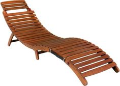 Outdoor Lounge Seat