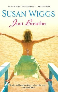 If you like Nicholas Sparks try: Just Breathe by Susan Wiggs