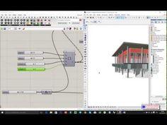 Drawing4design | BIM Technologies + Visual Scripting