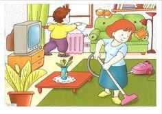 (2014-08) Hvad gør de i stuen?