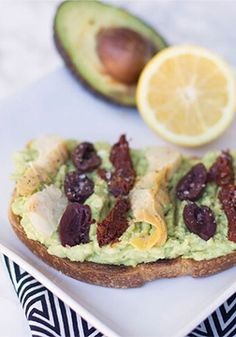 Create the perfect appetizer spread for your Mother's Day celebration with this healthy Mediterranean Avocado Toast recipe from Inspired Gathering. With fresh and hearty flavors, this easy recipe is ideal for entertaining and gathering with friends. Click to find the recipe!