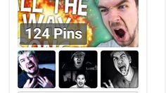I liked the way these pins lined up with everyone scary open mouth threat and Jack yelling
