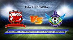 Prediksi Madura United vs Gresik United 1 Juni 2017