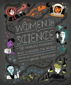 The Women in Science wall Calendar is based on Rachel Ignotofsky's New York Times best-selling book, Women in Science: 50 Fearless Pioneers Who Changed the World. Each full-color monthly spread showcases one of the women from Rachel's book~ Marie Curie, Calendar 2019 And 2020, Katherine Johnson, Apollo 11 Mission, Moon Missions, Jane Goodall, Science Books, Change The World, Great Books