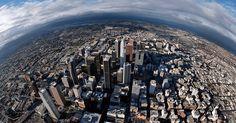 Los Angeles em fevereiro #viagem #california