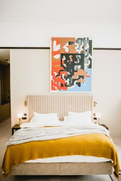 Altra Bed Photocredit: Altstadt Vienna by CWD