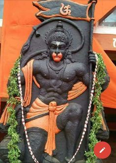 Godsspeaklovelanguage Hanuman Murti, Hanuman Jayanthi, Hanuman Photos, Hanuman Images, Lord Krishna Images, Durga, Hanuman Ji Wallpapers, Shiva Lord Wallpapers, Lord Ganesha Paintings