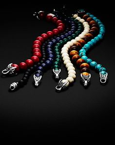 Men's Bracelets - Designer Bracelets for Men - David Yurman