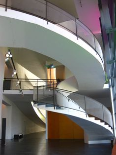 Kiasma, Helsinki, Finland Helsinki Things To Do, Steven Holl, Cultural Events, Air France, Capital City, Lakes, Art Museum, Architecture Design, Tourism