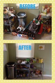 Day 2: pantry #kitchncure