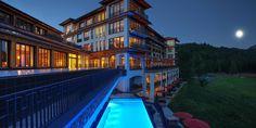 SCHLOSS ELMAU - Luxury Spa Retreat & Cultural Hidaway - Allemagne