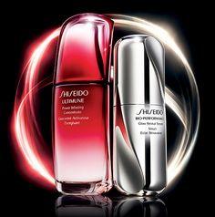 shiseido power partners