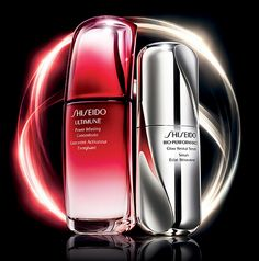 shiseido power partners