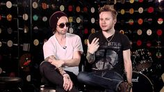 Shinedown's Interview - Taylor Sessions
