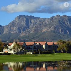 Boschenmeer Golf Estate Paarl Golf Estate, Live, Places Ive Been, South Africa, Things To Do, Mansions, Country, House Styles, Beautiful