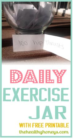 Stupid easy fitness trick to incorporate exercise into your day...quick and easy - The Healthy Honeys
