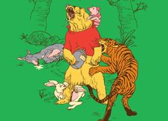 """""""A Very Naughty Bear"""" by phillydesigner 