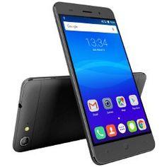 Prezzi e Sconti: #Smartphone leisure l56 grey Haier ad Euro 133.54 in #Haier #Telefoni cellulari e fissi >