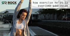 Exercise in addiction treatment serves many purposes, and there are major benefits one can get from exercise during substance abuse treatment and recovery.
