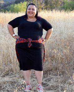 Julia is amazing on woman of ALL sizes!! https://www.facebook.com/groups/jennsviplularoeaddicts/