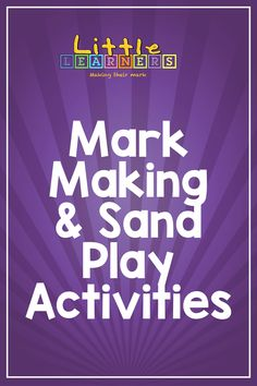 Writing Activities, Activities For Kids, Sand Play, Pre Writing, Mark Making, Some Fun, Channel, Join, Facebook