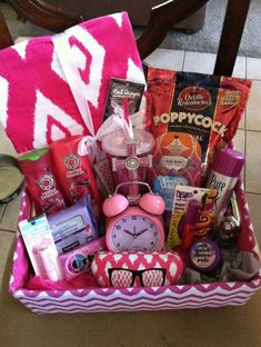 Cute gift for a girl
