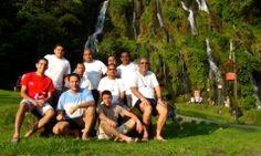 Termales de Santa Rosa - Seminario Santiago Apóstol 2013