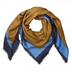 Aliida woven scarf - Marimekko Women Accessories