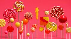 #Android #Lollipop it is! #Google finally names its next Android OS iteration