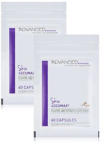 Skin Accumax Double Pack
