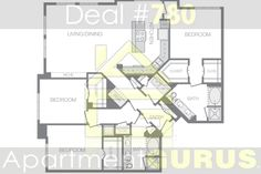 Beds -3 Baths- 2  Sq. Ft. 1892  Starting Price $4999