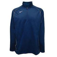 Nike Men's 1/4 Zip Fleece Jacket