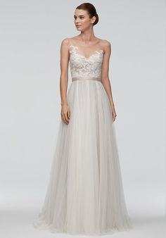 Watters Brides Azriel 9086B Wedding Dress - The Knot