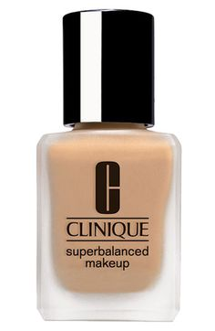 Clinique 'Superbalanced' Makeup supposed to be good for people with rosacea
