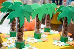 festa moana Moana Birthday Party, Luau Birthday, Luau Party, Flamingo Party, Flamingo Birthday, Safari Party, Festa Moana Baby, Moana Theme, Sonic Birthday