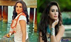 Donia, Ramadan, Dramas, Egyptian, Entertainment, Actresses, Artists, Princess, Female Actresses