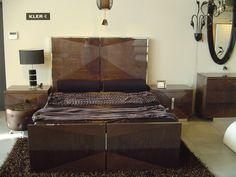 Kler łóżko / bedroom