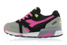 Diadora N9000 Nylon    #bestsneakersever.com #sneakers #shoes #diadora #n9000 #nylon #style #fashion