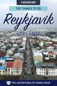 Reykjavik, Iceland in 3 Days — The Best of the Northernmost