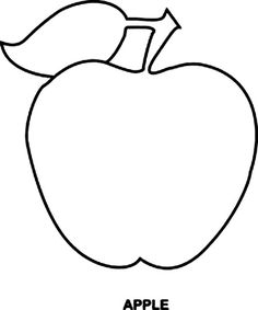 Apple Is Great For Kids Coloring Page : Coloring Sky Online Coloring, Coloring Pages For Kids, Free Coloring Pictures, Apple Coloring Pages, Android Tab, Apple Picture, Animal Drawings, Some Fun, Worksheets