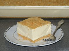 Woolworth's Famous Icebox Cheesecake  ----  Light, lemony icebox dessert made famous by Woolworth's lunch counter back in the 1960's.  http://www.keyingredient.com/recipes/1470795033/woolworths-famous-icebox-cheesecake/.