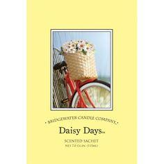 Bridgewater Candle Geurzakje Daisy Days