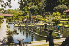 Top 3 des sites culturels et spirituels de Bali