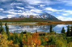 fleuve amour paysage - Ecosia